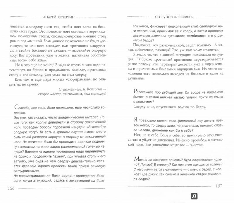 Иллюстрация 1 из 15 для Огнеупорные советы - Андрей Кочергин | Лабиринт - книги. Источник: Лабиринт