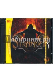 Stranger (2 PC CD)