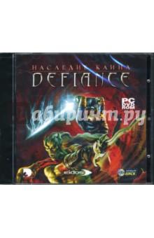 Наследие Каина. Defiance (DVDpc)