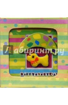 Книга для записей (подарочная упаковка) (FS48001)