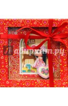 В4806 Личный дневник (подарочная упаковка)