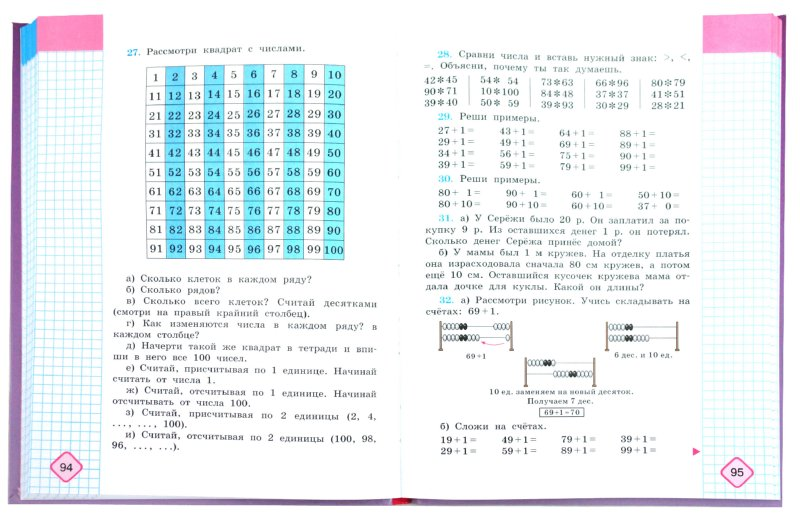 В.в.эк Математика Готовые Домашние Задание