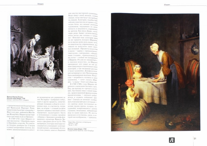 Иллюстрация 1 из 27 для Шарден - Елена Федотова   Лабиринт - книги. Источник: Лабиринт