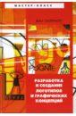 Патернотт Жан Разработка и создание логотипов и графических концепций