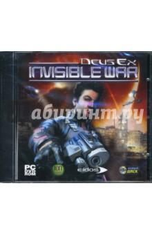 Deus Ex: Invisible War (DVDpc)