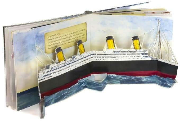 Иллюстрация 1 из 21 для Титаник. Корабль мечты - Duncan Crosbie   Лабиринт - книги. Источник: Лабиринт
