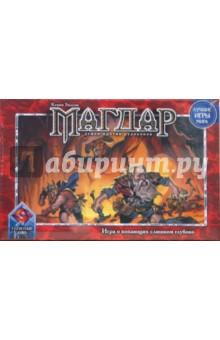 Настольная игра Магдар 4015