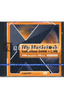 My Macintosh. Collection 2008 (DVDpc)