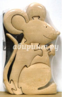 Мышь Маруся от Лабиринт