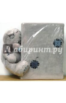 Альбом Fluffy-100G 100 фото с мишкой Тэдди (48)