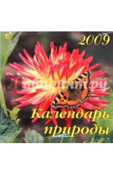 Календарь 2009 Календарь природы (70808)