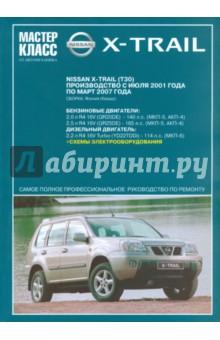 ремонт обслуживание nissan автомобилей и