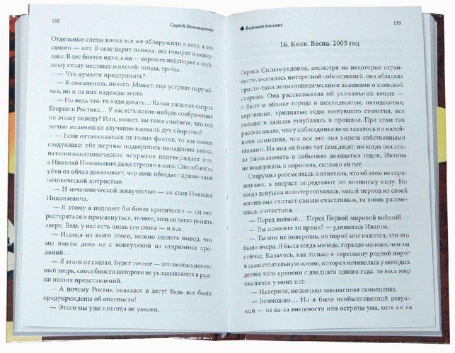 Иллюстрация 1 из 4 для Ведьмин пасьянс - Сергей Пономаренко | Лабиринт - книги. Источник: Лабиринт