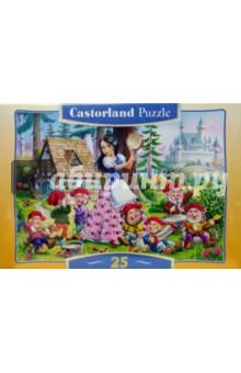 Puzzle-25. Белоснежка (В-25077)