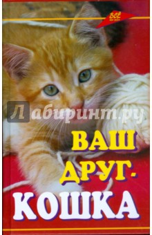 Ваш друг - кошка