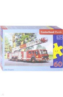 """Puzzle-60 MIDI """"Пожарная команда"""" (В-06359)"""