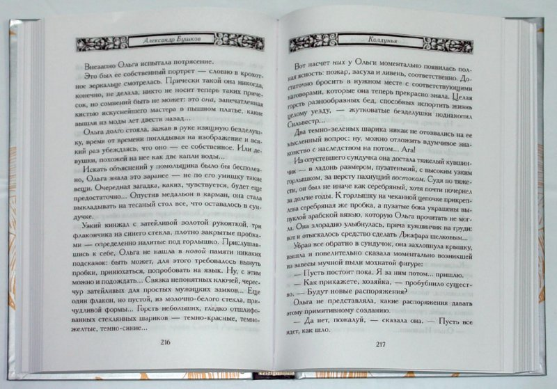 Иллюстрация 1 из 26 для Колдунья - Александр Бушков | Лабиринт - книги. Источник: Лабиринт