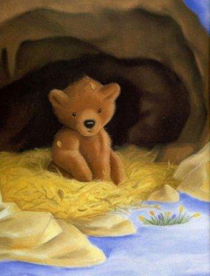 Иллюстрация 1 из 16 для Медвежонок и его друзья - Батлер, Макнаутон | Лабиринт - книги. Источник: Лабиринт