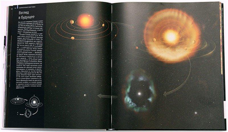 Иллюстрация 1 из 27 для Космос - Марк Гарлик | Лабиринт - книги. Источник: Лабиринт