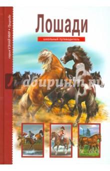 Лошади. Школьный путеводитель