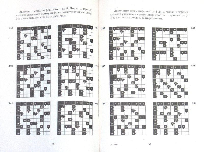 Иллюстрация 1 из 7 для 900 занимательных головоломок - Ольга Леонтьева   Лабиринт - книги. Источник: Лабиринт