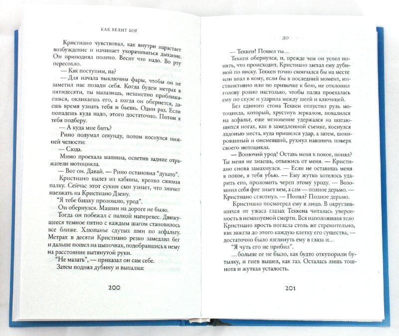 Иллюстрация 1 из 14 для Как велит Бог - Никколо Амманити | Лабиринт - книги. Источник: Лабиринт