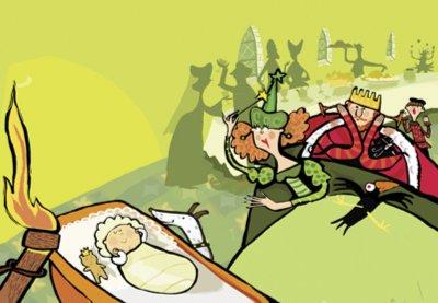 Иллюстрация 1 из 18 для Принцесса и жемчужные слезы - Ив Лекомт | Лабиринт - книги. Источник: Лабиринт