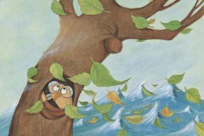 Иллюстрация 1 из 35 для Сова и заколдованный остров - Фредерик Волот | Лабиринт - книги. Источник: Лабиринт