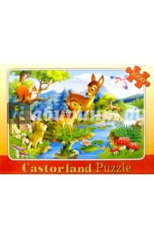 Puzzle-1000. Бэмби (С-100552)