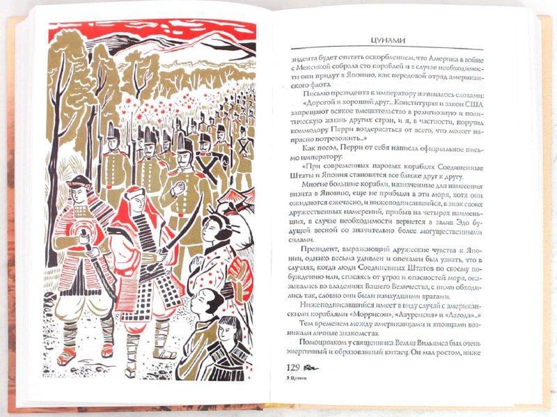Иллюстрация 1 из 6 для Цунами - Николай Задорнов   Лабиринт - книги. Источник: Лабиринт