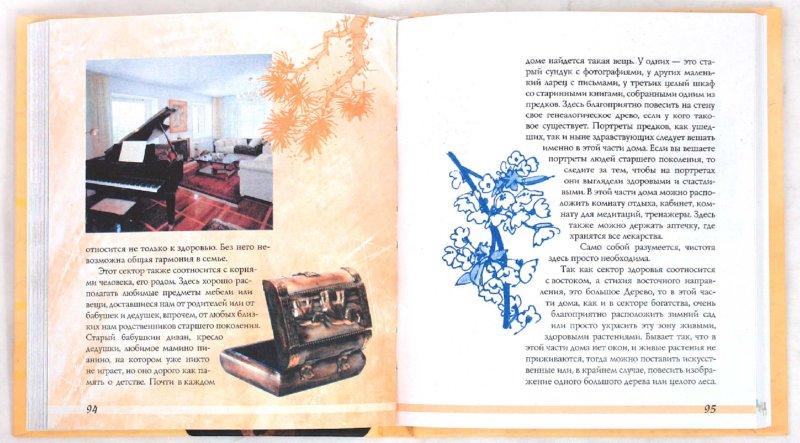 Иллюстрация 1 из 13 для Правильный дом: Фэн-Шуй от Эйс   Лабиринт - книги. Источник: Лабиринт