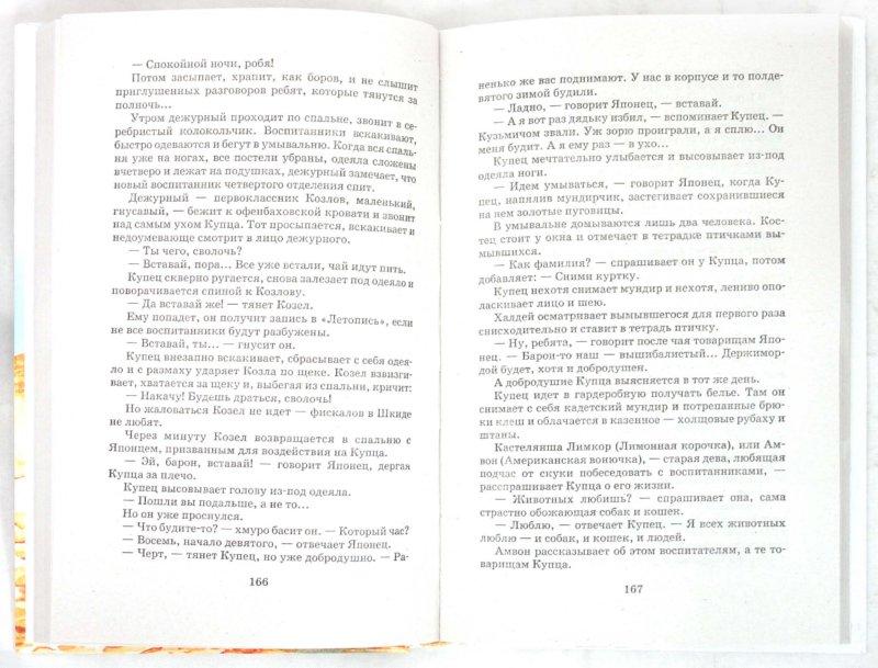 Иллюстрация 1 из 20 для Республика ШКИД - Белых, Пантелеев | Лабиринт - книги. Источник: Лабиринт