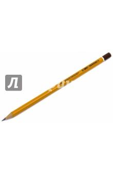 Карандаш чернографитный (1500/3 В)