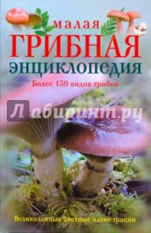 Малая грибная энциклопедияСобирательство<br>Грибы - удивительное творение природы. Это огромное царство, которое лишь совсем недавно ученые выделили наравне с царствами растений и животных, насчитывает более 100 тыс. видов. Ведь грибы - это не только всем известные сыроежки и маслята. Это еще и грибы-разрушители - трутовик, головня и ржавчина, и дрожжевые грибы, способные превратить сок винограда в вино, и грибы, оказывающие целебное воздействие, такие как чага и чайный гриб, и, конечно, опасные для жизни ядовитые грибы - мухомор, бледная поганка и др.<br>Эта книга содержит немало полезных сведений: как правильно определять трибы, как их нужно собирать, как вырастить в домашних условиях, как уберечься от опасности отравления ядовитыми грибами. Читатель найдет здесь много нужных советов по заготовке, переработке и хранению грибов, а также рецепты по приготовлению необыкновенно вкусных, полезных и питательных грибных блюд.<br>Составитель Вадим Арчер.<br>