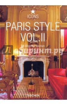 Paris Style. Vol. II