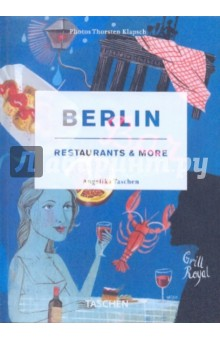 Berlin. Restaurants & More