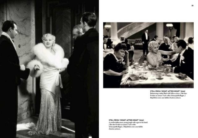 Иллюстрация 1 из 7 для Mae West - Mainon, Ursini | Лабиринт - книги. Источник: Лабиринт
