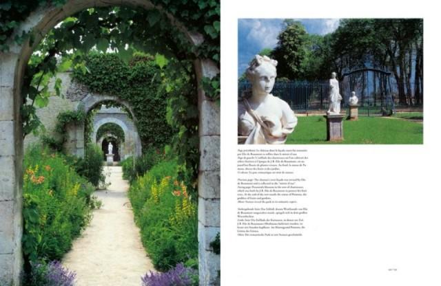 ����������� 1 �� 27 ��� Gardens in France - Marie-Francoise Valery   �������� - �����. ��������: ��������
