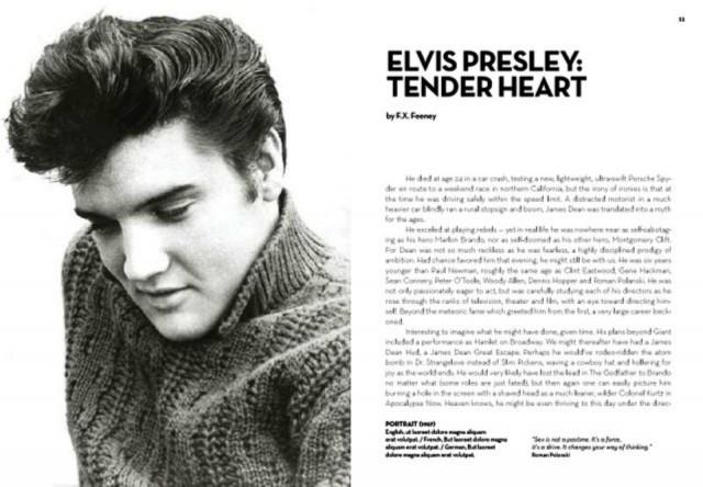 ����������� 1 �� 6 ��� Presley - F. Feeney | �������� - �����. ��������: ��������
