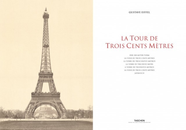 ����������� 1 �� 9 ��� The Eiffel Tower - Bertrand Lemoine | �������� - �����. ��������: ��������
