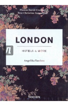 Samuelian Christine London. Hotels & More