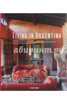 Living in Argentina