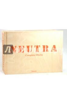 Lamprecht Barbara Neutra. Complete Works