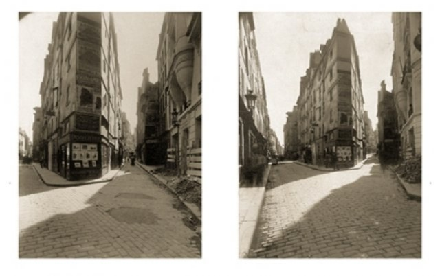 ����������� 1 �� 5 ��� Eugene Atget: Paris 1857-1927 - Andreas Krase | �������� - �����. ��������: ��������