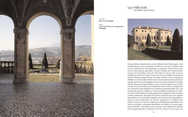 Иллюстрация 1 из 7 для Palladio - Manfred Wundram | Лабиринт - книги. Источник: Лабиринт