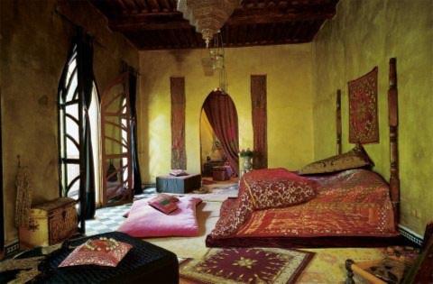 ����������� 1 �� 3 ��� African Interiors | �������� - �����. ��������: ��������