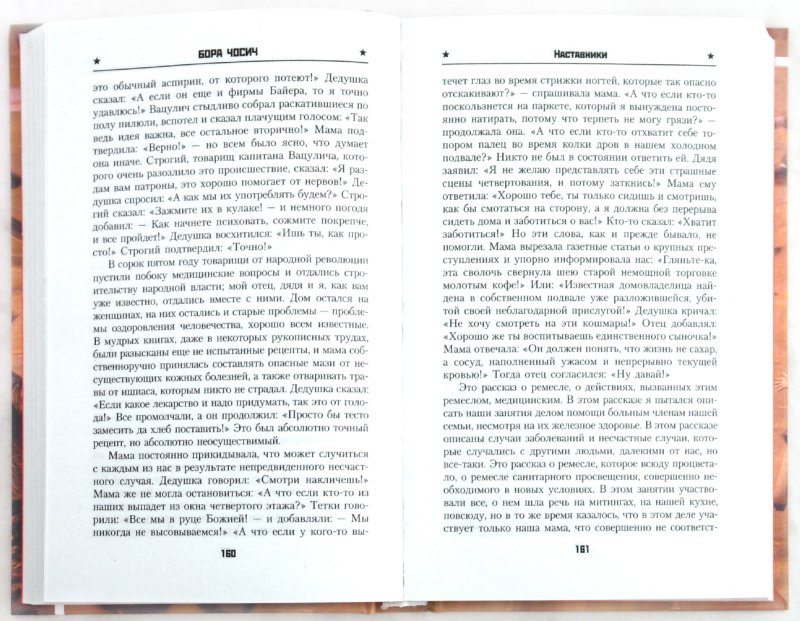 Иллюстрация 1 из 4 для Роль моей семьи в мировой революции - Бора Чосич | Лабиринт - книги. Источник: Лабиринт