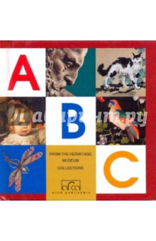 ABC. From the Hermitage Museum Collections