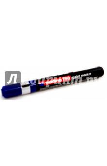 Маркер декоративный 2-3 мм синий (790/3)