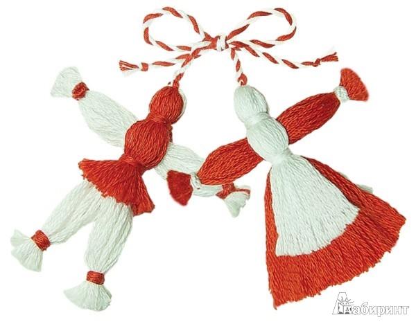 Иллюстрация 1 из 2 для Мартинички (брошь) (АА 09-060) | Лабиринт - игрушки. Источник: Лабиринт